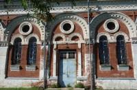 церковь в деревне Победа