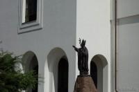 костел в Шумилино