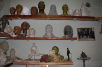 Скульптура Ивана Миско