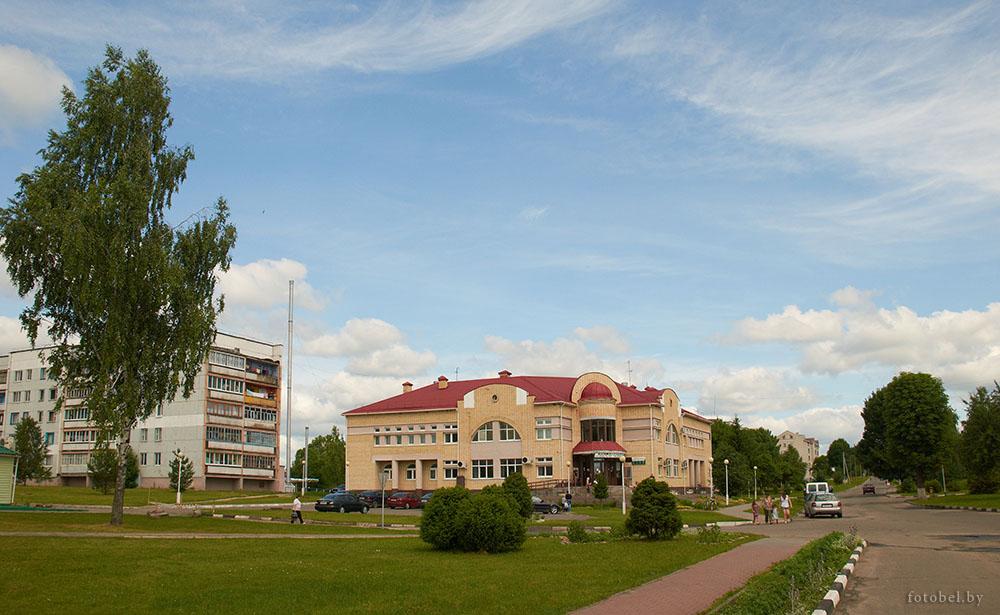 славгород гостиницы