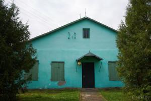 Слоним мечеть