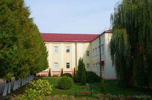Слоним монастырь бенедиктинок