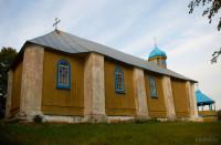 церковь в Стародевятковичах