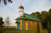 Суринка церковь