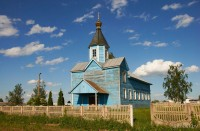 костел в Болотчицах