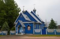 церковь в Кирово