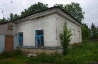Терасполь почтовая станция
