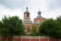 Весея церковь