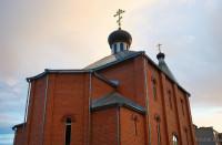 Смолевичи церковь