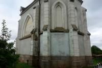 часовня в Ивашковцах