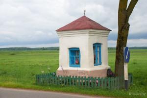 деревня Расло
