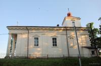 Вишнево Сморгонский район