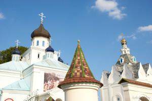 Чижевичи церковь