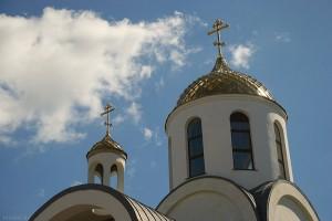 Старобин церковь