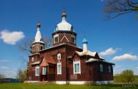 Слободка Столбцовский район