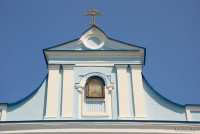 Столбцы церковь