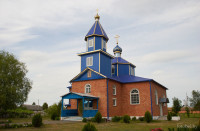 деревня Глинка