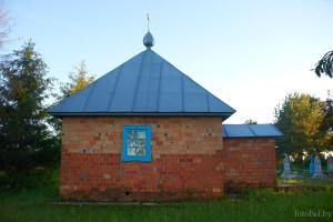 Городец Столинский район