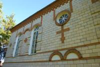церковь в Ольшанах