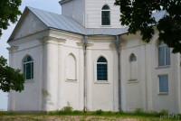 Радчицк церковь