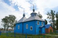 деревня Ворони