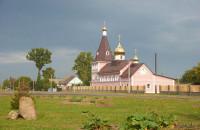 Деревня Боровики