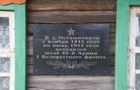 Осташковичи