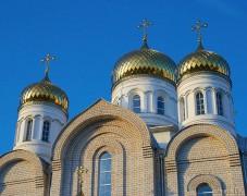 церковь в Светлогорске