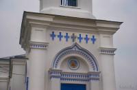 Посёлок Островский