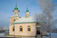 Друцк церковь