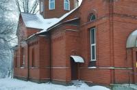церковь в Славном