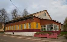 архитектура Толочина