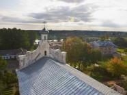 Покровский монастырь в Толочине