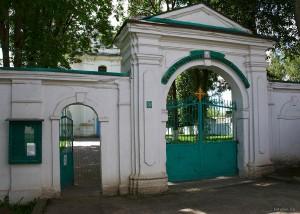 Толочин монастырь