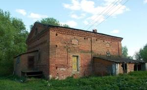 Хахловка Толочинский район