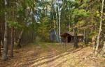 Экотуризм Беларус
