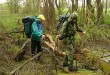 Пеший туризм в Беларуси