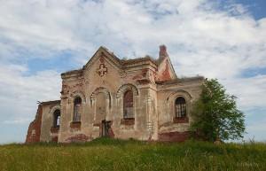 Мосор Ушачский район