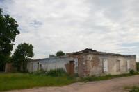усадьба в Ореховно