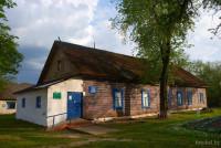 Селище Ушачский район