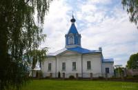 Озеро Узденский район