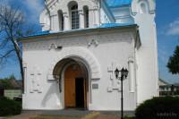 Узда церковь