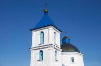 Верхнедвинск церковь