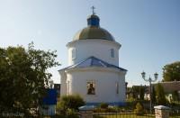 церковь Верхнедвинска