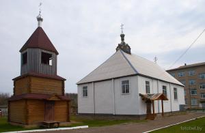 Деревня Илья
