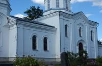 Куренец церковь