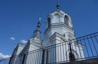 церковь в Куренце