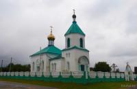деревня Нарочь