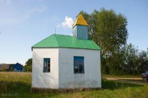 деревня Поня
