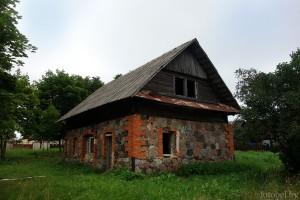 деревня Сосенка